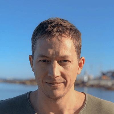 Emmanuel Lesauvage - Client Hypnothérapeute - Photo de profil