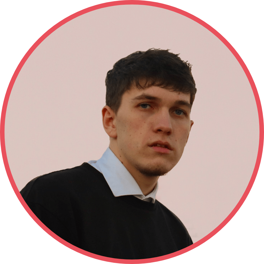 Tristan Leroy - Créateur de Site internet, webdesigner & graphiste